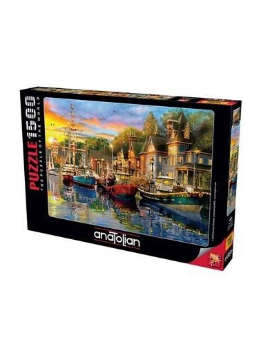 Anatolian  1500 Parça Liman Işıkları 4564 Renkli